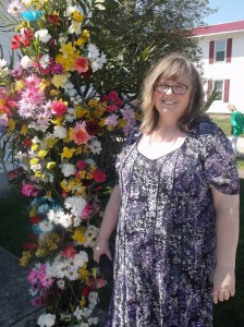 Pastor Nancy Didway has been preaching at Highlawn PC of St. Albans, WV, for four years, the first two of which came through the Small Church Residency Program. She was retained by the congregation at the end of the two-year program.