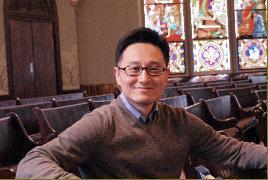 The Rev. Sam (Awun) Hwang