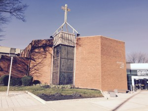 The Church on the Mall has been in the Plymouth Meeting Mall since 1966.