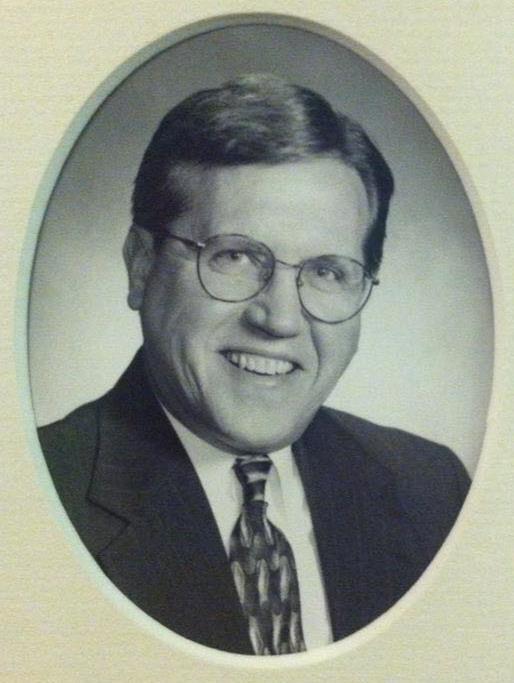 Bruce Hinderliter