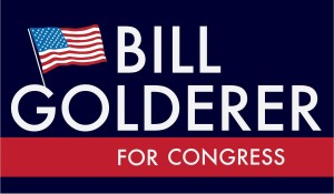 Bill Golderer logo