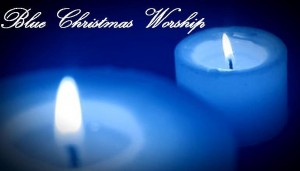 Blue Christmas/Longest Night services help those who are ...