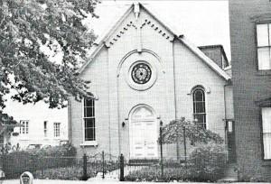Faith York church