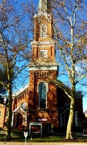 First York church2