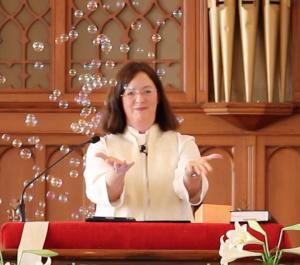 washburn preaching