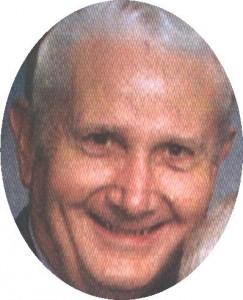 Dick Baker