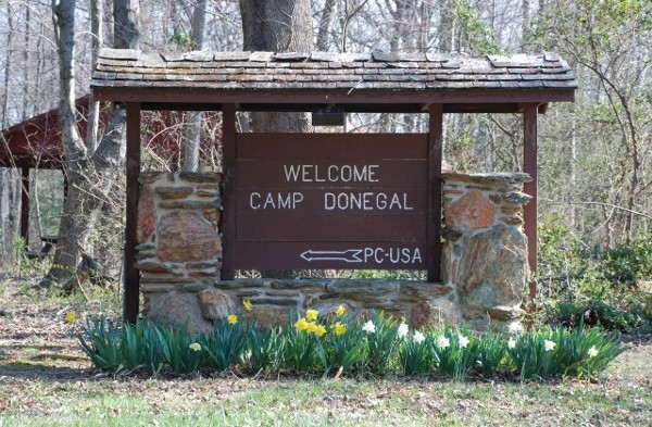 Camp Donegal