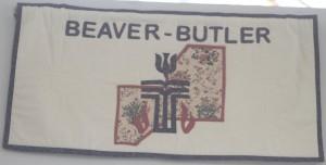 Beaver-Butler