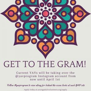 YAV- Social Media Promotion