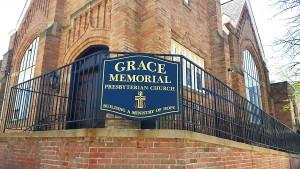 DREAM Grace Memorial