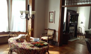 TH Dining Room