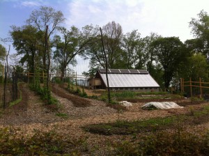 Garfield Farm