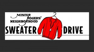 Mr. Rogers Sweater Drive