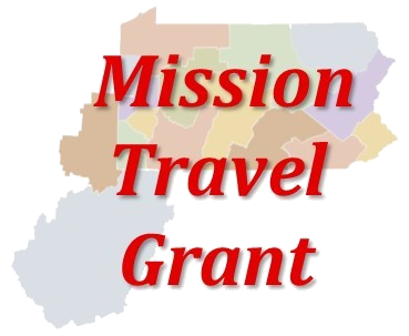 Mission Travel Grant | Synod of the Trinity
