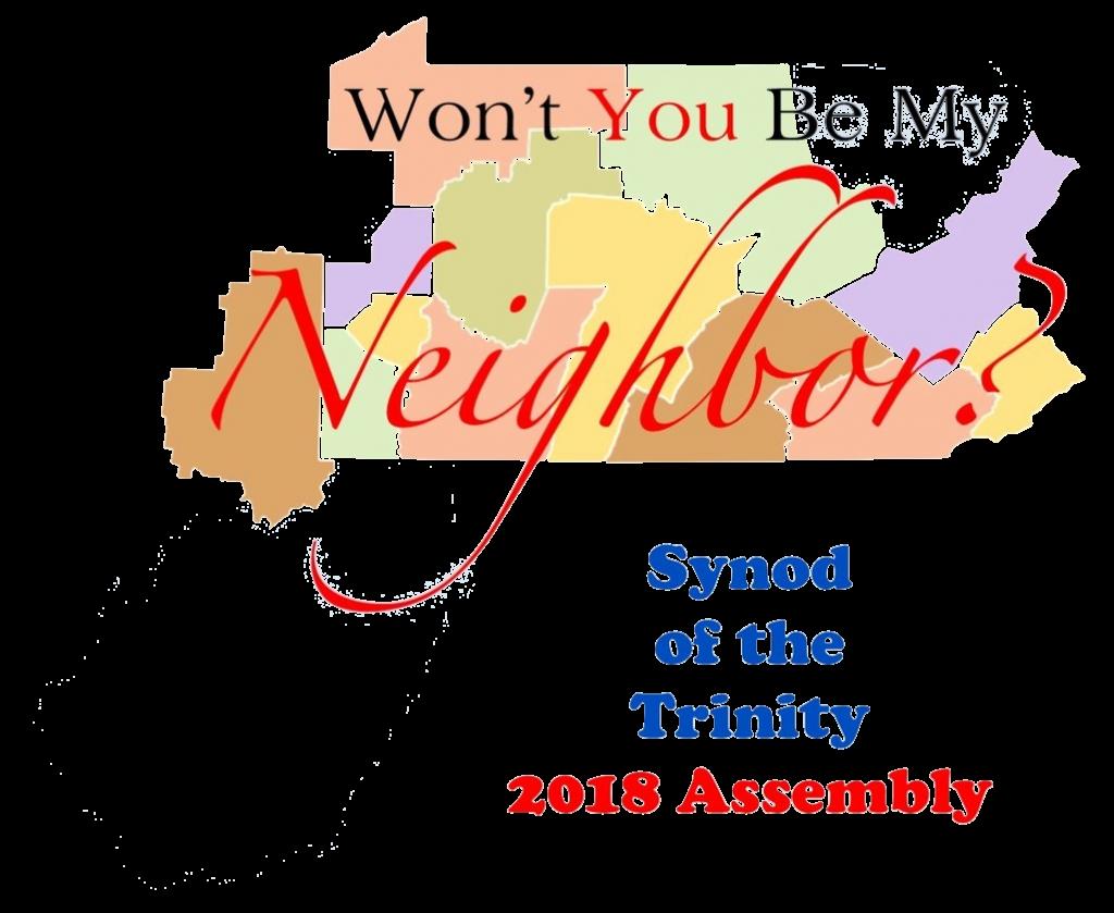 Assembly logo trans