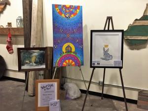Art Walk 12-20-18