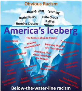 America's Iceberg