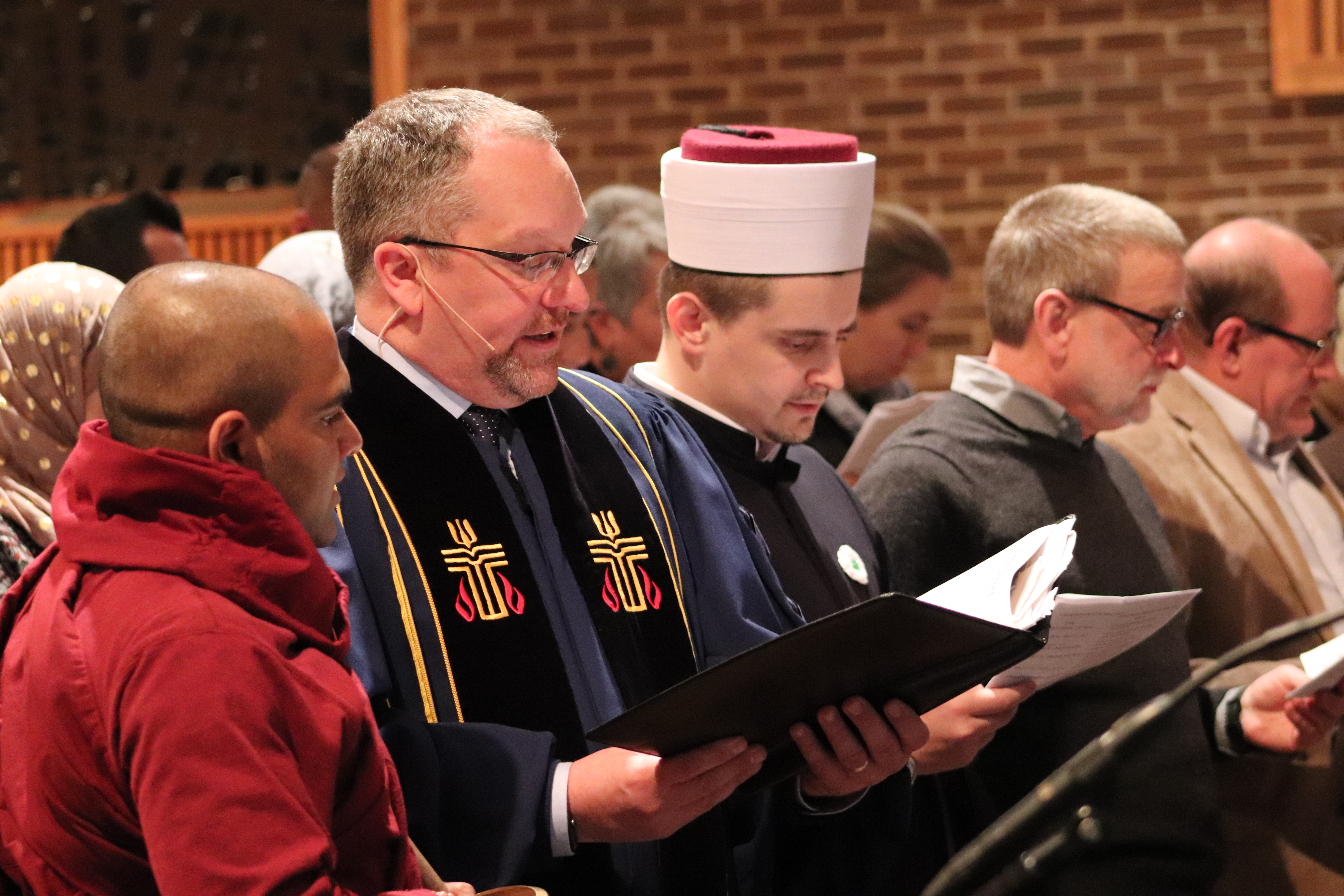 Second Presbyterian Church of Carlisle at forefront of