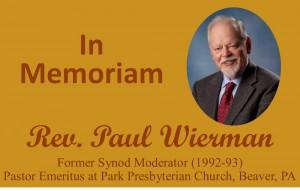Paul Wierman