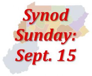 Synod Sunday