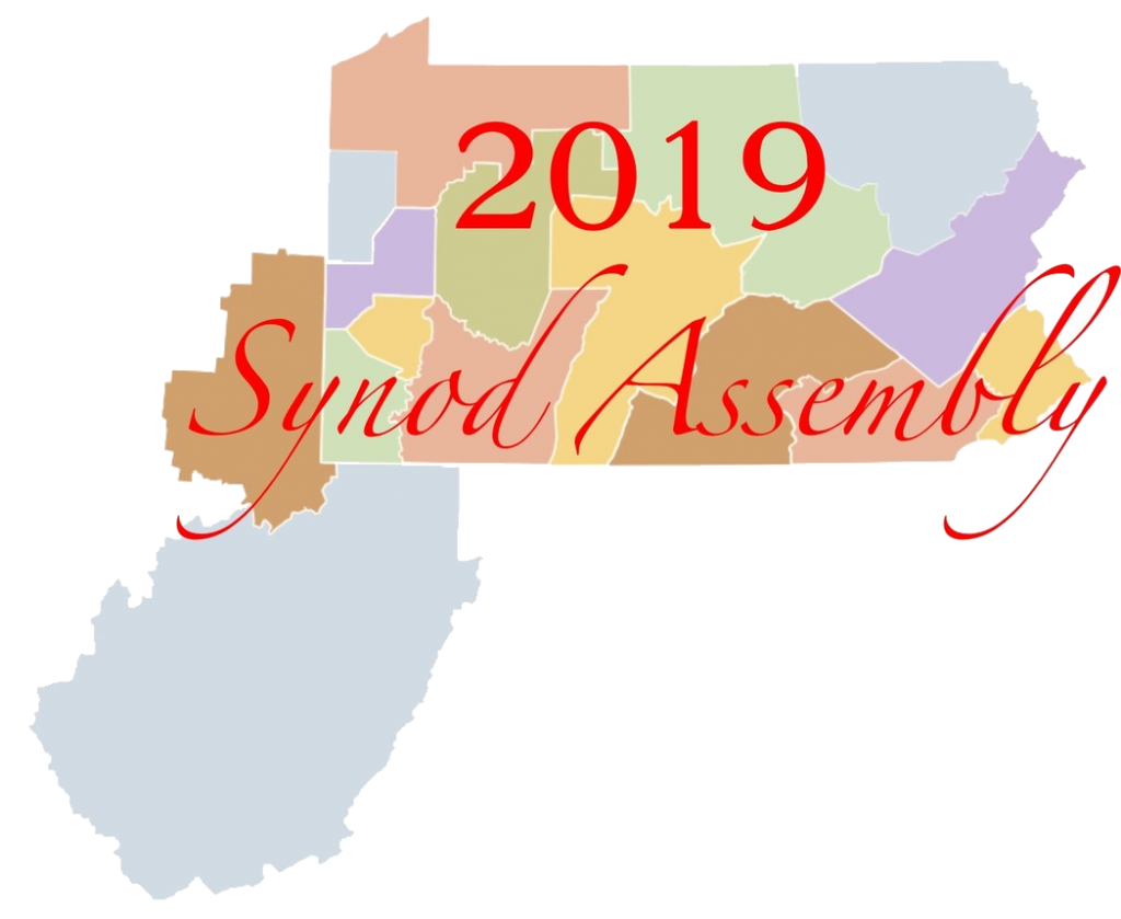 2019 Assembly logo transparent