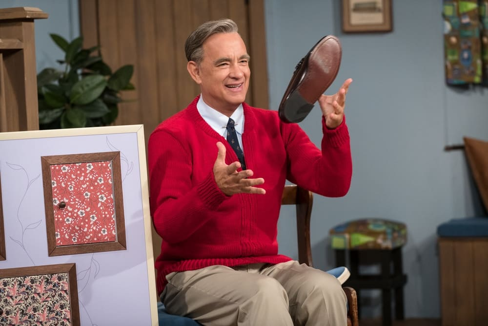 Movie Review It S Worth One More Trip To Mister Rogers Neighborhood Synod Of The Trinity