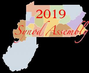 2019 Assembly logo transparent