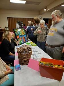 WP - Healthy Aging Fair