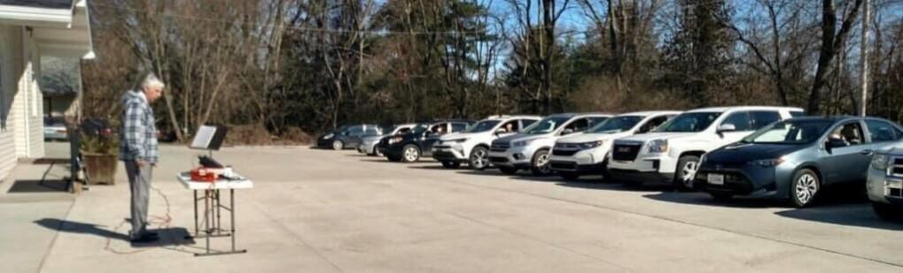 Parking lot1